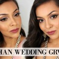 GRWM-Indian-Wedding-Makeup-Hair-Outfit-Jewelry-TrinaDuhra