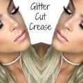 Glitter-Cut-Crease-Glam-Makeup-Tutorial-Valerie-Pac