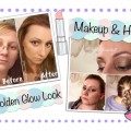 Golden-Glow-Look-Makeup-and-Hair-Tutorial-Amanda