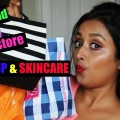 High-End-Drugstore-Makeup-SkinCare-Haul-High-End-Makeup-for-Less-Price-Free-Makeup-Products