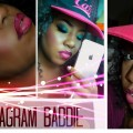 Instagram-BADDIE-Makeup-Tutorial-Olive-Eyes-Candy-Lips-