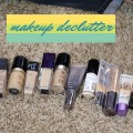 Makeup-Declutter-Foundation-Concealer-Primer-Powder