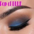 Makeup-Tutorial-Pop-of-Blue-Summertime-Makeup-Tutorial-Video