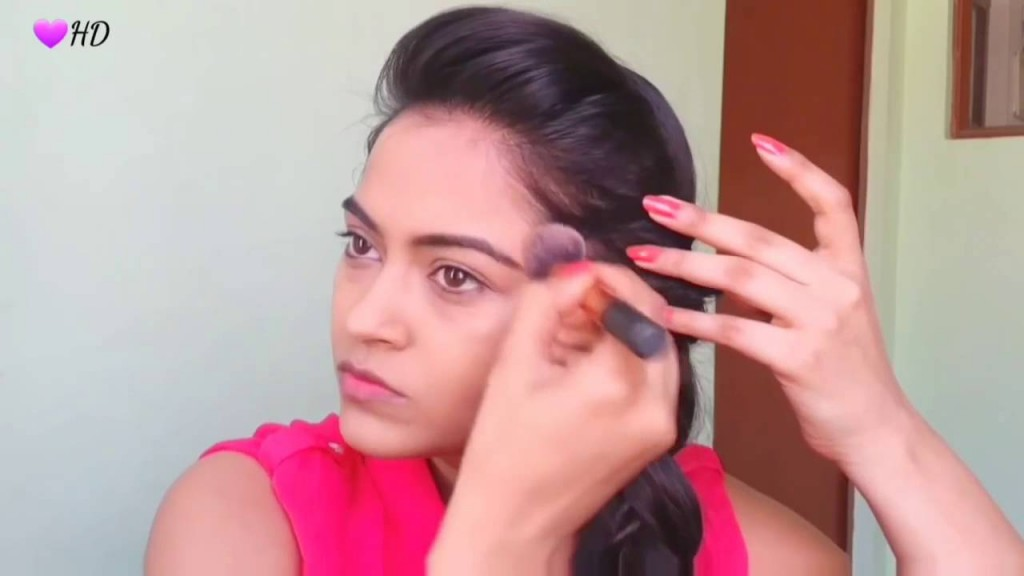 My Everyday Makeup Routine Basic Makeup Foundation Tutorial For