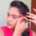 My-everyday-MAKEUP-ROUTINE-Basic-Makeup-foundation-tutorial-for-indian-olive-tan-brown-skin-tone