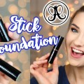 NEW-ANASTASIA-Beverly-Hills-STICK-Foundation-First-Impression-Review