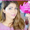 NYX-STAY-MATTE-BUT-NOT-FLAT-FOUNDATION-REVIEW-DEMO-HINA-ATTAR