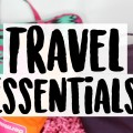 Packing-Hacks-TRAVEL-ESSENTIALS-Makeup-Toiletries-SkinCare