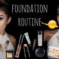 Quick-Foundation-Routine