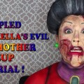 TRAMPLED-CINDERELLAS-EVIL-STEPMOTHER-HALLOWEEN-MAKEUP-TUTORIAL-FOR-YOU