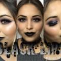 black-lips-makeup-labios-negros-maquillaje-