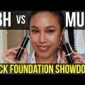 Anastasia-Beverly-Hills-Foundation-VS-Makeup-Forever-Ultra-HD-Stick-Foundation