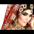 Bridal-Makeup-For-Wedding-Day-Beautiful-Look-Eyes-Makeup-And-HairStyle-By-Zee-Bridal