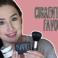Current-Favourites-Makeup-Skincare