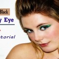Easy-Brown-Smokey-Eye-Makeup-tutorial-Easy-Black-Smokey-Eye-Makeup-Makeup-tutorial-2016