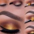 Eye-Makeup-For-A-Wedding