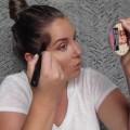 Gold-Wedding-Makeup-Tutorial