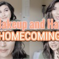 HOMECOMING-Makeup-and-Hair-Tutorial