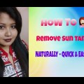 How-To-Remove-Tan-From-Face-Body-DIY-Skincare-Makeup-Debs