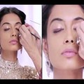 How-to-Learn-function-for-engagement-bridal-makeup-makeup-forever-must-be-watch