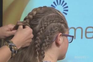 Natasha-Jamieson-Hair-and-Makeup-Expert-Creates-a-Braided-Mohawk