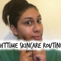 Nighttime-Skincare-Routine-How-To-Remove-Makeup