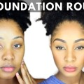 No-Foundation-Quick-Everyday-Makeup-Tutorial