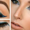 Ombre-Glitter-Liner-AIRBRUSH-FOUNDATION-ROUTINE-Natural-Flawless-Complexion