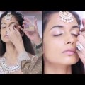 Step-by-Step-Bridal-Eye-Make-up-Tutorial-Health-Eyes