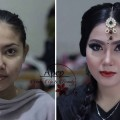TUTORIAL-Makeup-Hindi-bridal-makeup-looks