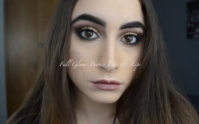 Fall-Glam-Bronze-Eyes-Lips