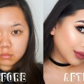 Full-Coverage-Foundation-Routine-Going-Out-Makeup-ft.-Anastasia-Beverly-Hills-Stick-Foundation