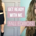 GRWM-FALL-MAKEUP-HAIR-OUTFIT
