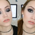 Gun-Metal-Eyes-Makeup-Tutorial