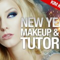 Halloween-makeup-tutorial-New-years-eve-hair