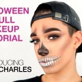 Introducing-James-Charles-Halloween-Skull-Makeup-Tutorial-COVERGIRL