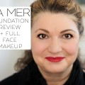 La-Mer-soft-fluid-foundation-full-face-makeup