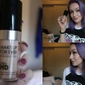 Makeup-Forever-Ultra-HD-Foundation-First-Impression