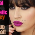 Neutral-and-Dramatic-Smokey-Eyes-Makeup-Tutorial