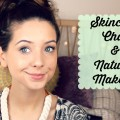 Skincare-Chat-Natural-Makeup-Look-Zoella