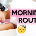 Summer-Morning-Routine-2015-Skincare-Food-Makeup-