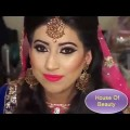 Two-Best-Complete-Bridal-Makeup-And-Hair-Style-In-Asian-Style
