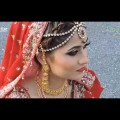 Wedding-Makeup-Full-Tutorial-for-Round-Face-Step-by-Step