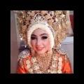 Cut-Leni-Rias-Pengantin-Makeup-Wedding-Terbaik-2017