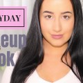 EVERYDAY-LONG-LASTING-Makeup-Routine-Tutorial-Tips-for-ALL-Skin-Types
