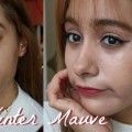 GRWM-Mauve-Winter-Makeup-Korean-Wedding-Chit-Chat-IN-A-HURRY