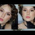 Gatsby-1920s-Flapper-Girl-Transformation-Makeup-Hair-Outfit
