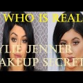 Kylie-Jenner-makeup-secret-Who-is-Real-Looks-Beautiful