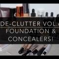 Makeup-De-Clutter-vol6-Foundation-Concealers