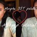 Morphe-35T-palette-makeup-tutorial